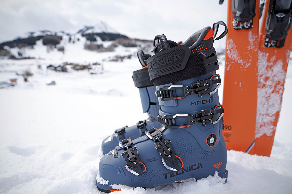Best Downhill Ski Boots of 2021 | Switchback Travel