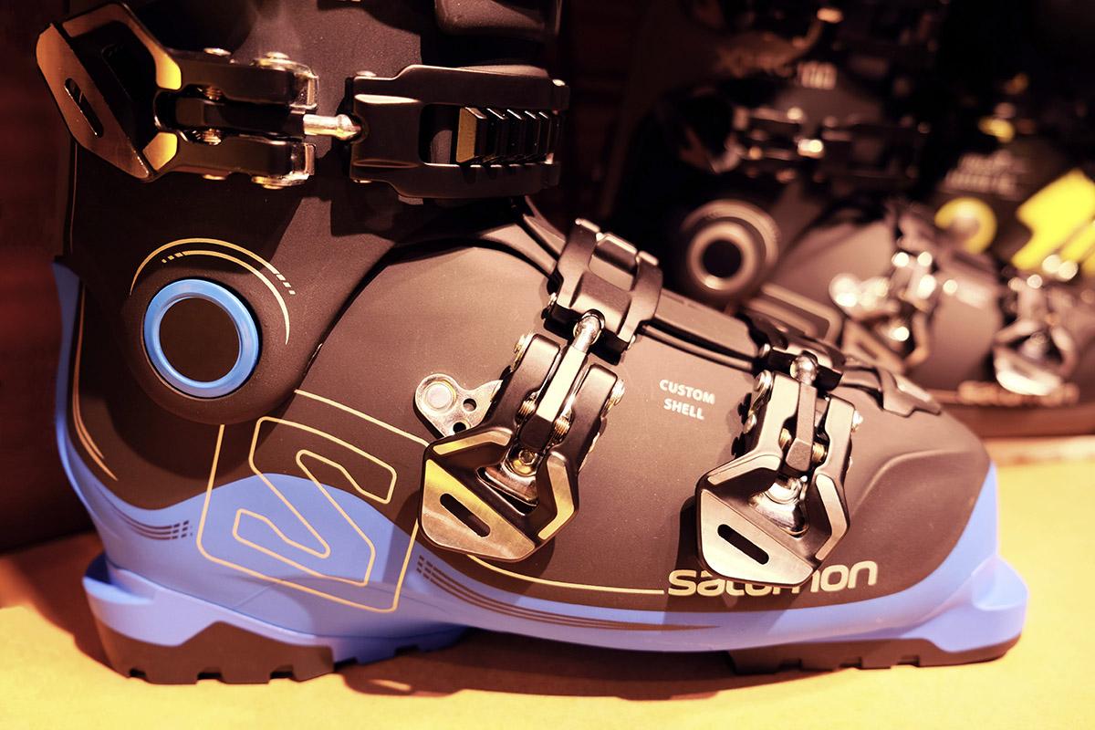 Ski Boots 2016-2017