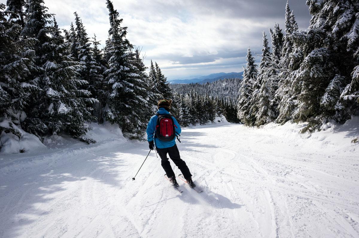 7 great skis for east coast hardpack | switchback travel
