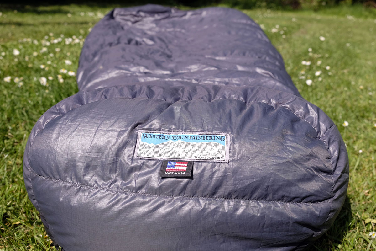 Comparison of Sleeping Bags