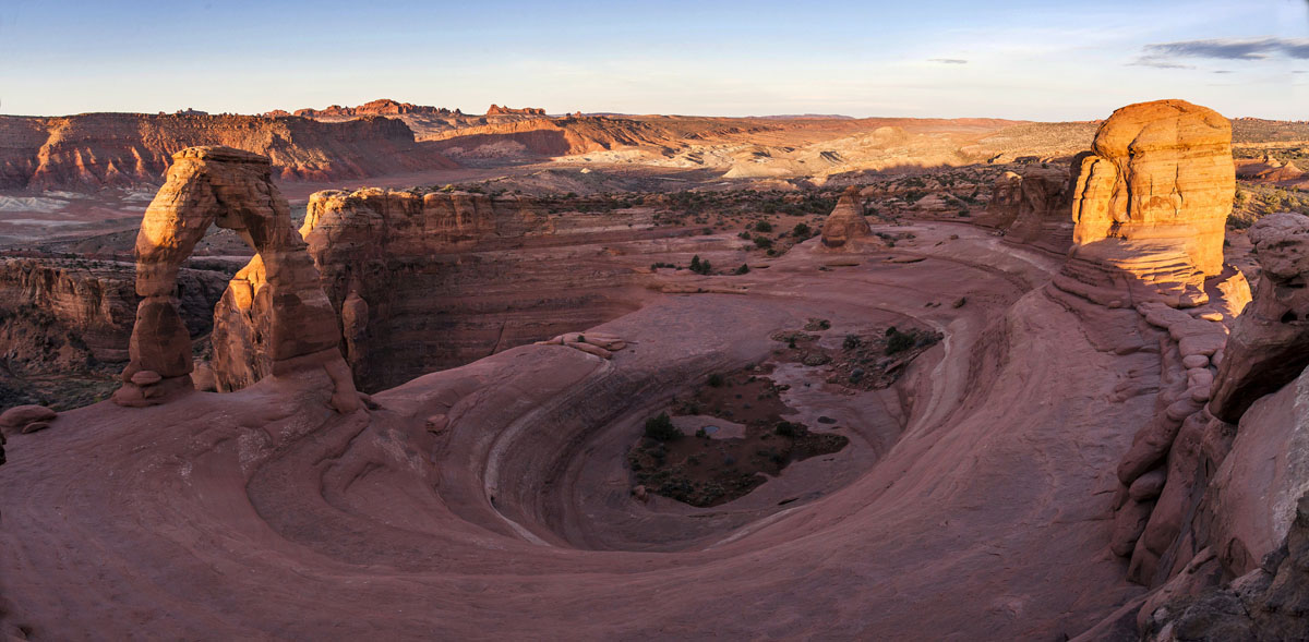 Utah Delicate Arch