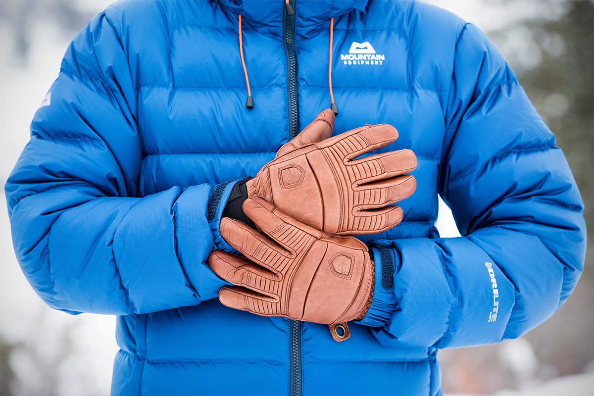 03c3d546c Best Winter Gloves of 2019 | Switchback Travel