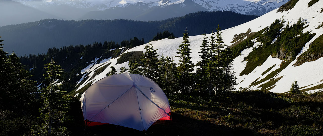 Backpacking Tents (homepage)