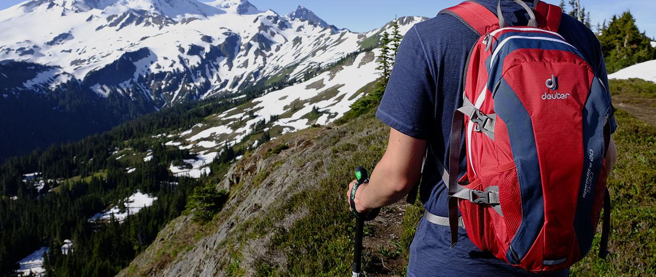 Best Daypacks for Hiking