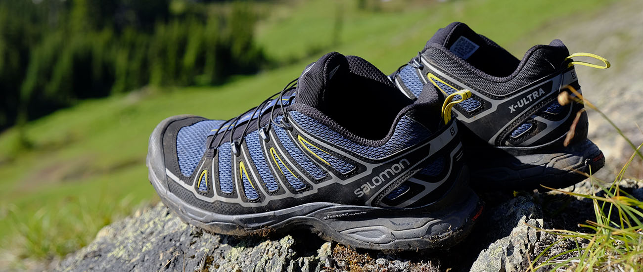 Lightweight Hiking Shoes 2017
