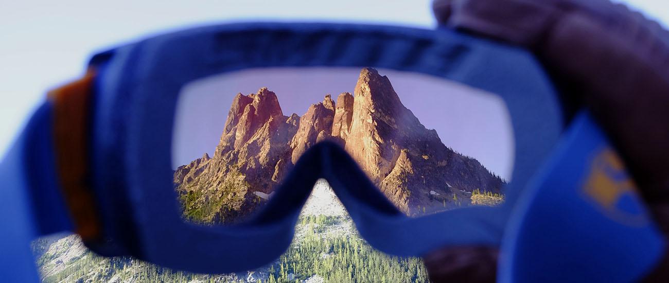 Ski Goggle