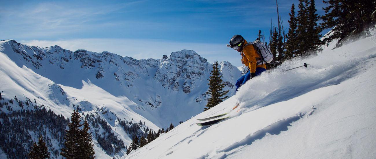 Skiing Gear 2015-2016