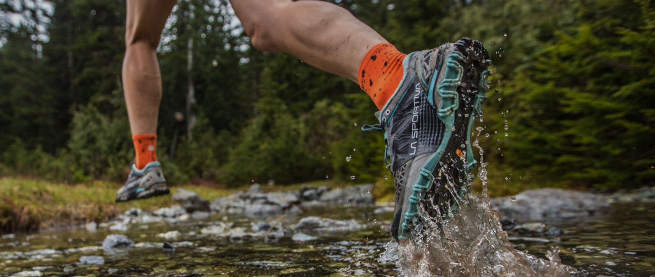 Trail-Running Shoes 2016