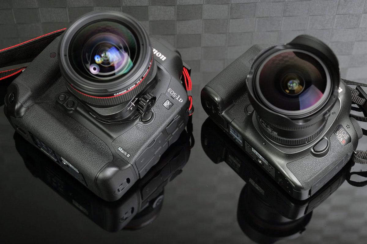 Digital Cameras 2017