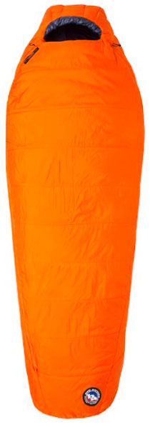Big Agnes Lost Dog 15 camping sleeping bag