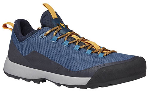 Black Diamond Mission LT approach shoe