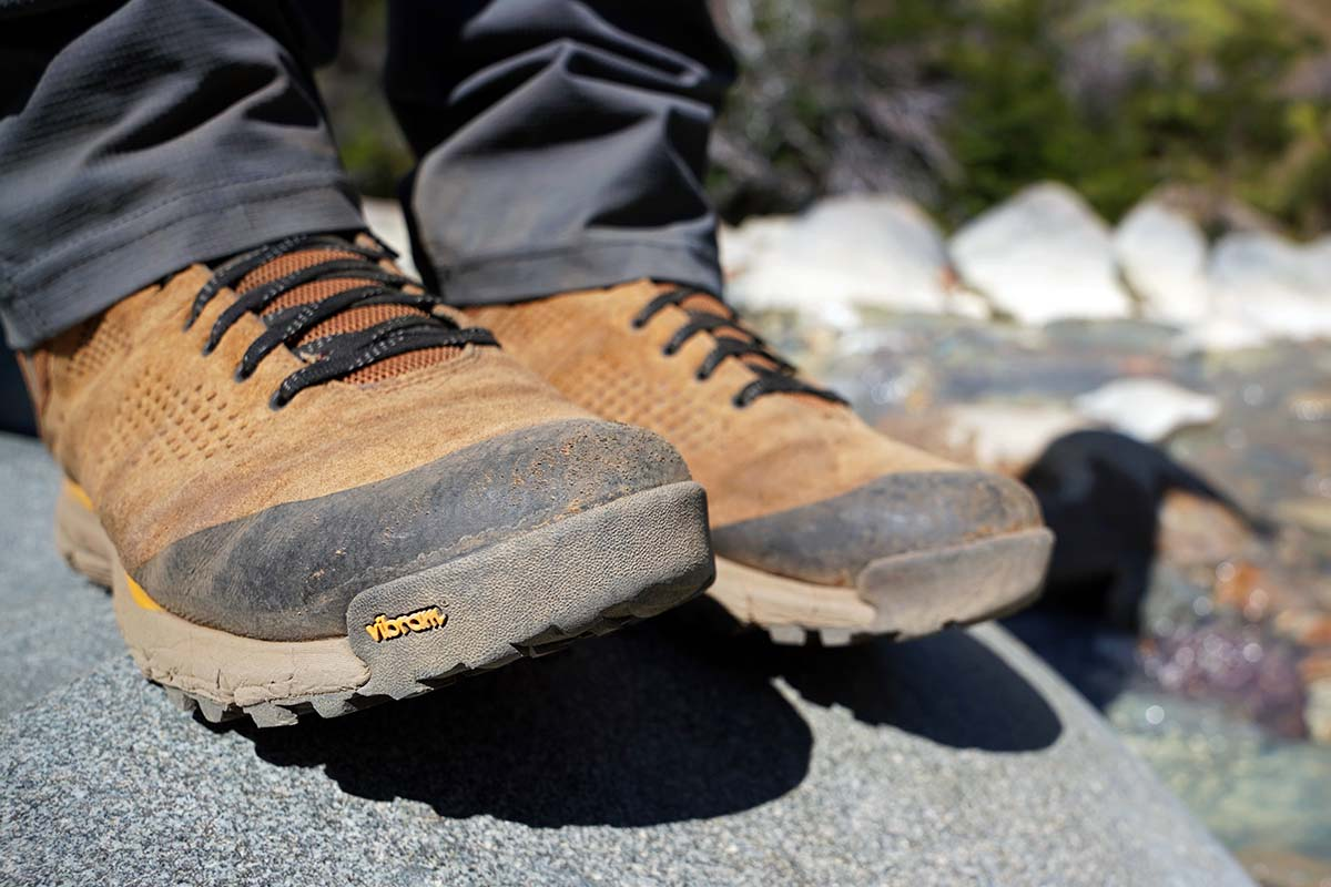 """Danner Trail 2650 GTX Mid 4/"""" Hiking Shoes for Women"""