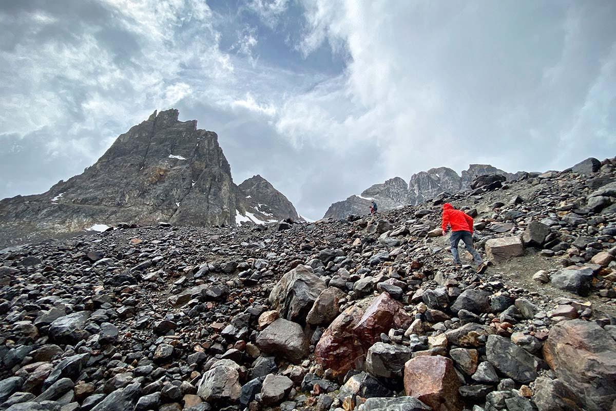 Zapatos de senderismo Danner Trail 2650 (sendero de montaña empinada)