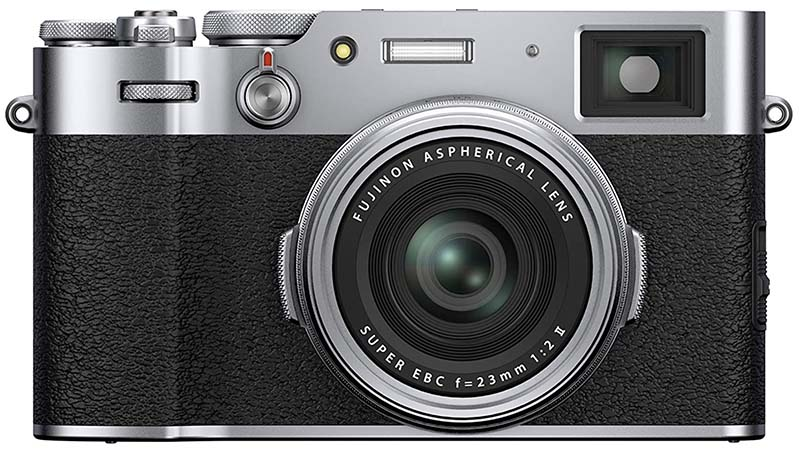 دوربین عکاسی فوجی X100V