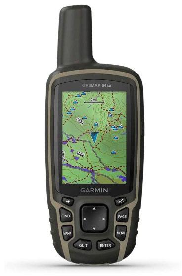 Best Handheld GPS of 2020 | Switchback Travel