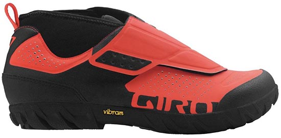 Giro Terraduro Mid mountain bike shoe