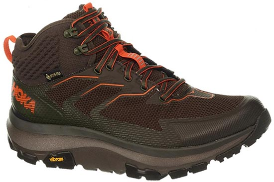 Hoka One One Sky Toa GTX hiking boot