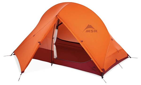MSR Access 2 mountaineering tent