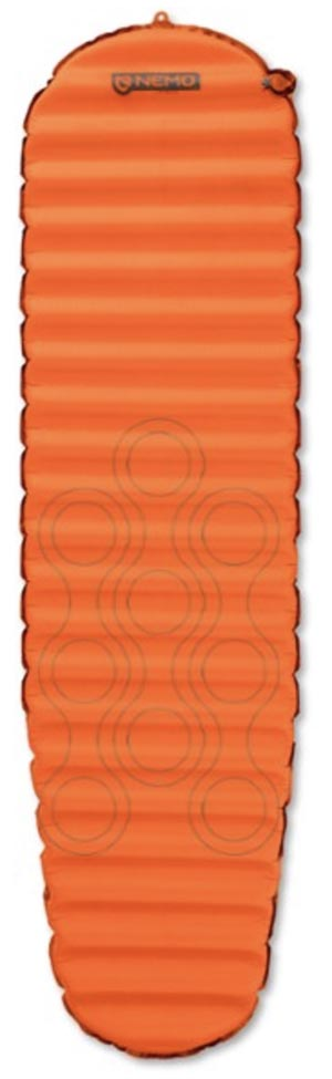 Nemo Flyer backpacking sleeping pad