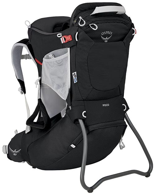Osprey Poco hiking baby carrier