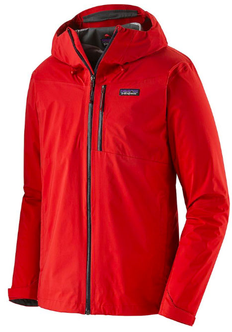 Patagonia Rainshadow rain jacket