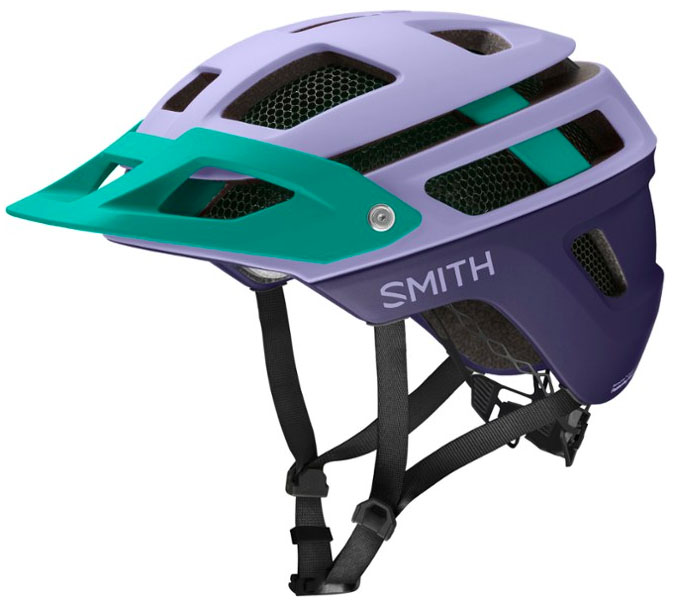 Smith Forefront 2 mountain bike helmet