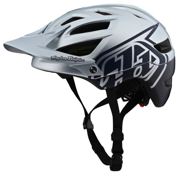 Troy Lee Designs A1 mountain bike helmet