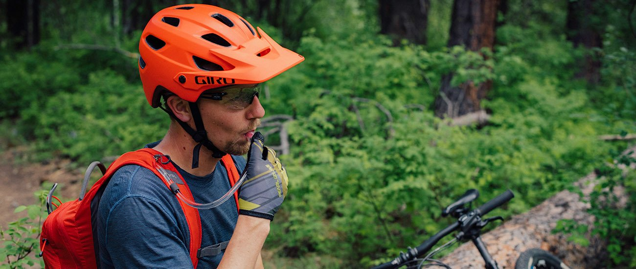 Mountain Bike Helmet review