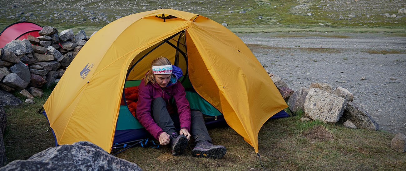 REI Half Dome 2 Plus Review (homepage)