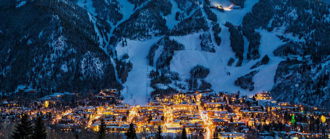 Colorado Ski Resorts (homepage)
