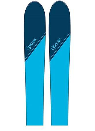 DPS Skis Wailer 106 Tour1 2018