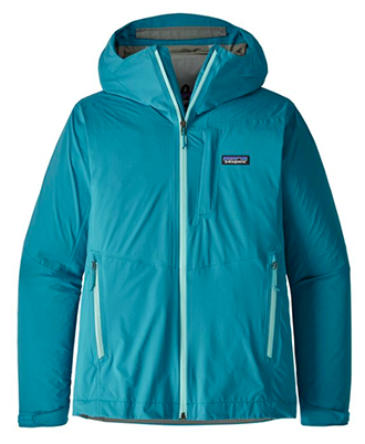 Patagonia Stretch Rainshadow rain jacket