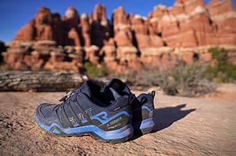 Adidas Terrex Swift R2 GTX (Utah)