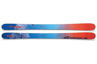 All-Mountain Skis