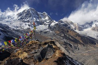 Annapurna Sanctuary Trek Nepal