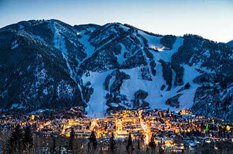 Best Colorado ski resorts