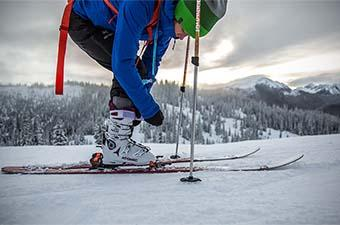 Atomic Hawk Ultra XTD 110 W ski boot