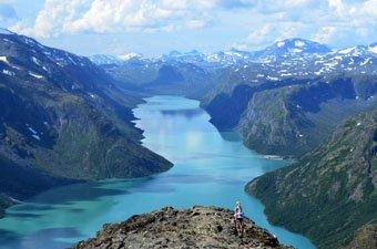 Jotunheimen, Norway (s)
