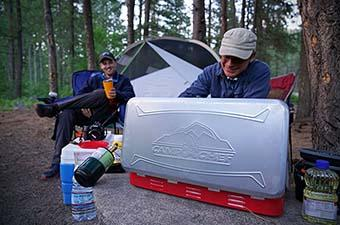 Camping Stove Roundup