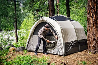 Camping Tents Roundup