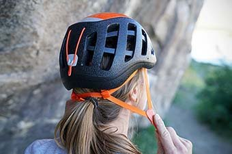 Climbing Helmets roundup