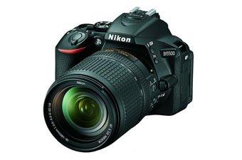 DSLR Camera Under $1000