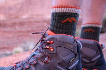 Darn Tough Hiking Socks