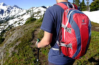 Daypacks for Hiking (2017)