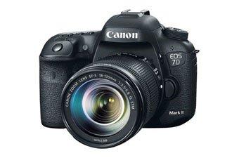 Digital SLR Camera 2015