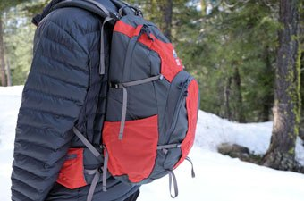 Granite Gear Kahiltna backpack