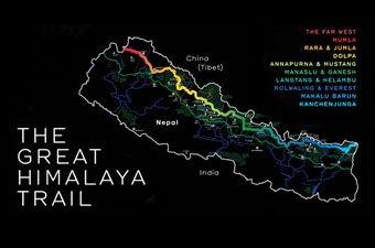 Great Himalaya Trail Nepal