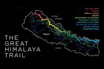 Great Himalaya Trail Nepal