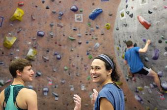 Indoor Climbing 101: Gym Tips and Gear Advice