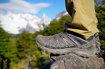 Lightweight Hiking Shoes (2018)